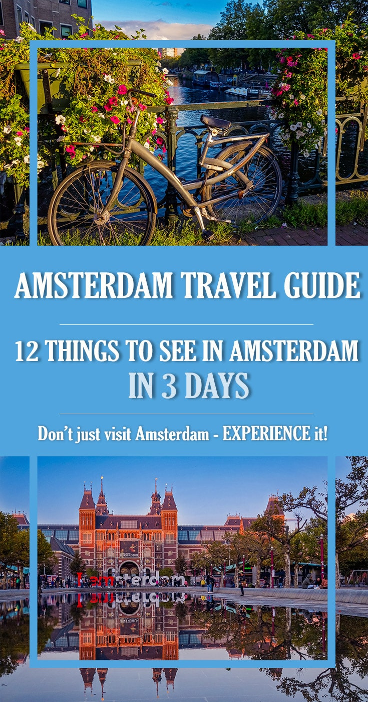 Travel Hotel Amsterdam Booking